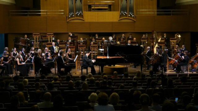 George Gershwin - Rhapsody In Blue_Moment
