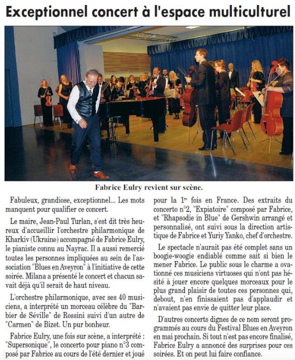 article le Nayrac