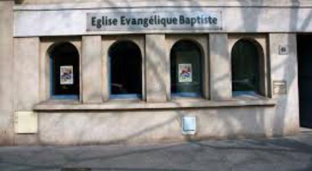eglise baptiste